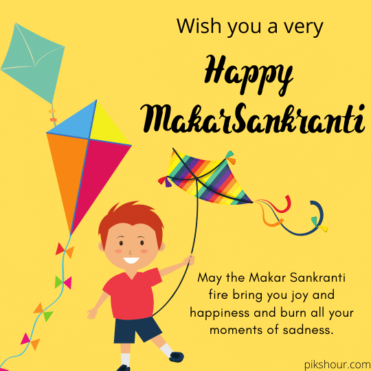 26+ Happy Makarsankranti 2021 images - PiksHour Festivals